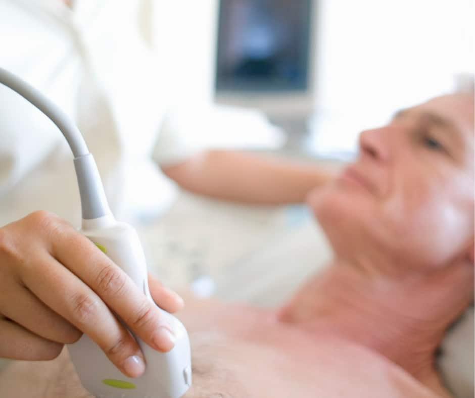 Los Angeles Mobile Imaging - Vascular Ultrasound
